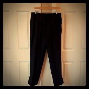 Dana Bachman silk pants